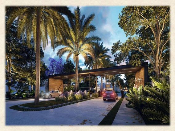 Hermosas Casas En Venta El Origen Ubicado En Xcanatun Mod 418 4 Habitaciones Con Alberca