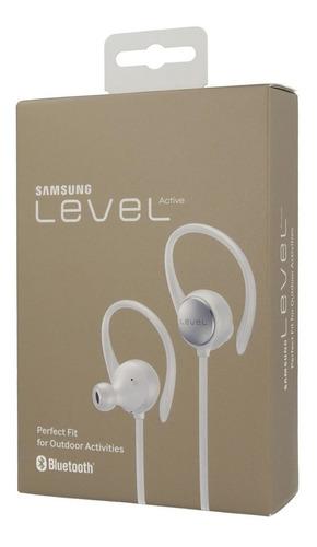 P Audífono Bluetooth Samsung Level Active Resiste Agua Sudor