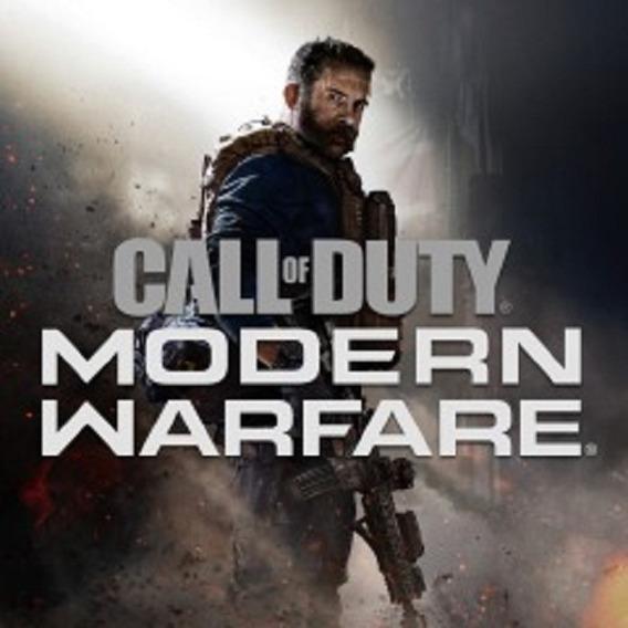 Call Of Duty Modern Warfare Ps4 #1