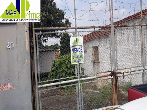 Terreno - Te00008 - 34927684
