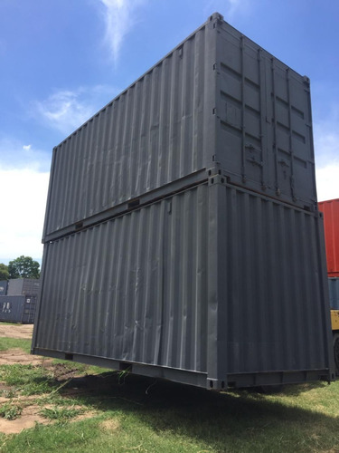 Contenedores Marítimos Containers 20' Dv Chubut