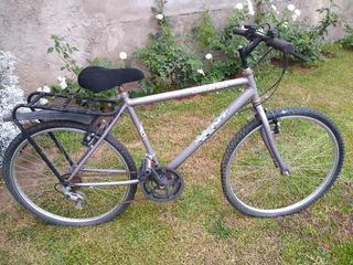 Bicicleta Usada Kent Mountain Bike Con Cambios