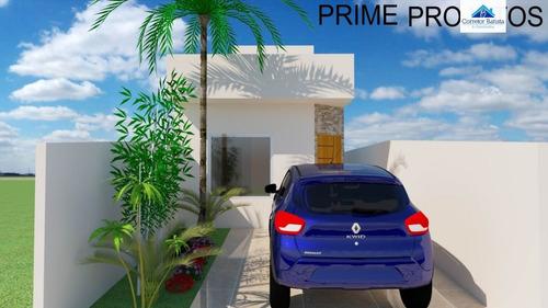 Casa A Venda No Bairro Cidade Satélite Íris Em Campinas - - 2583-1