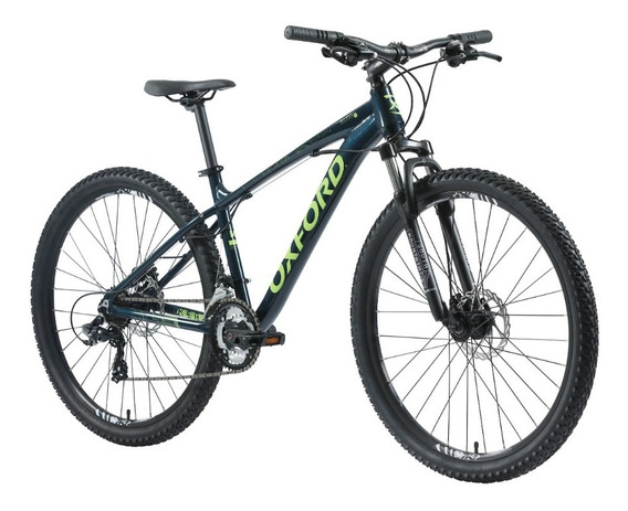 Bicicleta 29 Oxford Merak 1 2020 // Oxford S.a.
