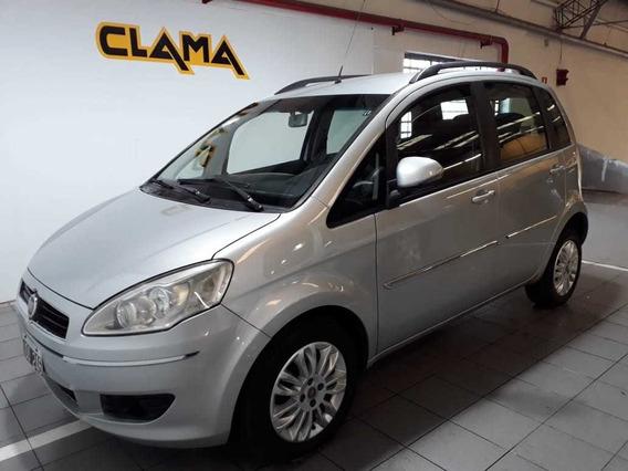 Fiat Idea Essence1.6 16v 120000 Km