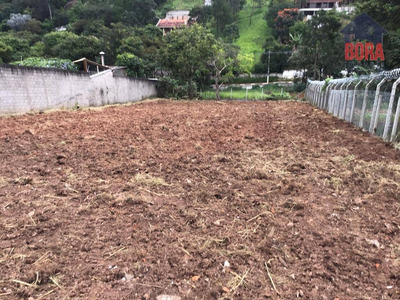 Terreno À Venda, 1000 M² Por R$ 135.000 - Jardim Estância Brasil - Atibaia/sp - Te0255