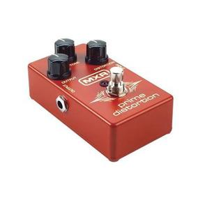 Pedal Para Guitarra Dunlop Mxr Prime Distortion 9356