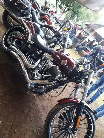 Harley-davidson Breakaut