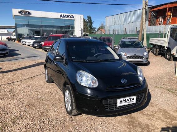 Amaya Nissan March 1.6 Extra Full