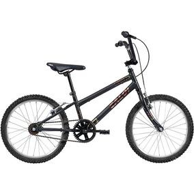 Bicicleta Caloi Expert R20v1 Aro 20 1 Marcha Preto
