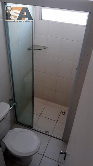 Apartamento Em Caxangá - Suzano, - 3071