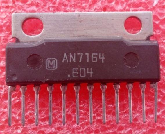 An7164-an7164n - An7164- 7164n - Original Panasonic