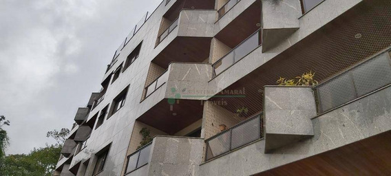 Apartamento Com 3 Dormitórios Para Alugar Por R$ 1.200,00/mês - Agriões - Teresópolis/rj - Ap0394