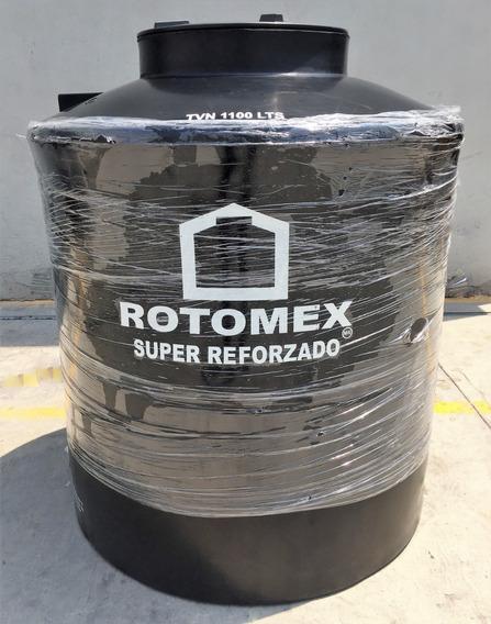 Tinaco Rotomex 1100 Lt. Envio Gratis A Cdmx Y Zona Conurbada