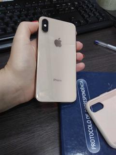 Celular iPhone Xs 64g
