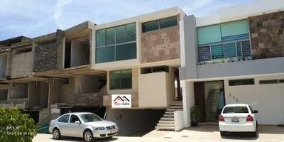 Estrena Casa En Valle Imperial Con Casa Club Y Alberca