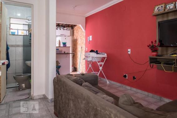 Casa Com 2 Dormitórios - Id: 892973715 - 273715
