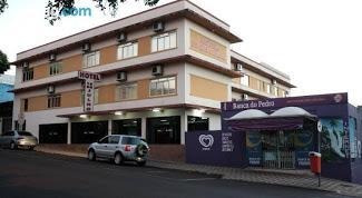 Imagem 1 de 10 de Hotel Com 59 Dormitórios À Venda, 3613 M² Por R$ 7.900.000 - Centro - Foz Do Iguaçu/pr - Ho0001