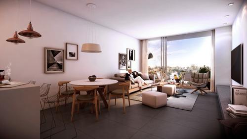 Imagen 1 de 12 de Exclusivo Apartamento De 1 Dormitorio En Venta En Carrasco