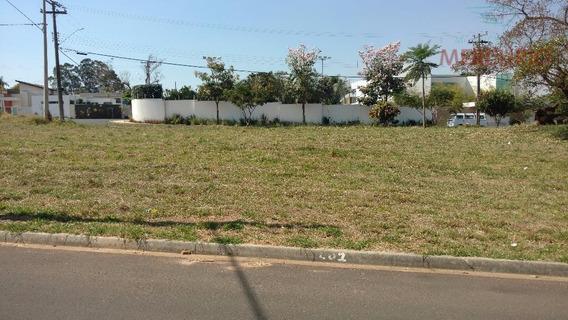 Terreno Residencial À Venda, Centro, Agudos. - Te0844