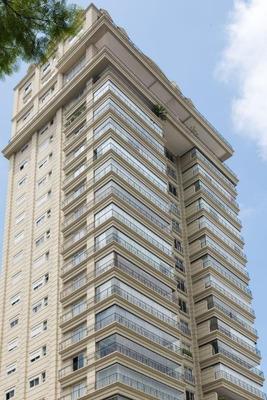 Apartamento Com 2 Dormitórios À Venda, 276 M² Por R$ 4.890.000 - Itaim Bibi - São Paulo/sp - Ap0754