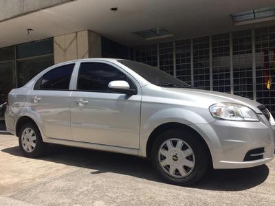 Chevrolet Aveo 2013 Automático