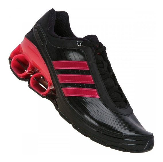 Tênis adidas Devotion Power Bounce 3 Feminino Original +nf