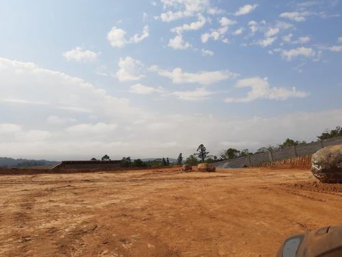 Imagem 1 de 14 de Terreno Em Ibiúna Proximo Ao Comercio E Asfalto 600m² Bn04