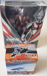 Set De Ultraman