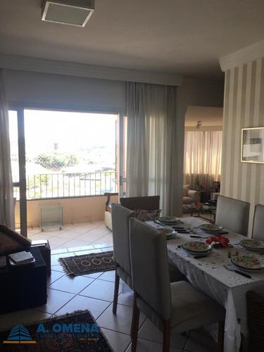 Imagem 1 de 15 de Apartamentos - 3 Dormitórios Sendo 3 Suítes - Edificio Firenze              - 213