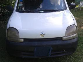 Renault Kangoo Express Confort 1.9 Aa