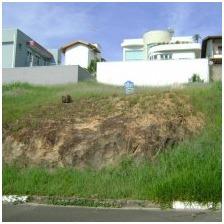 Terreno Em Condomínio Particular De Casas Em Valinhos