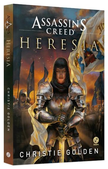 Heresia Assassins Creed
