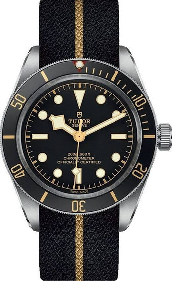 Reloj Tudor Black Bay Fifty-eight Automático M79030n-0003