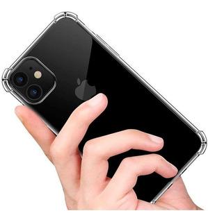 Funda Reforzada Antishock iPhone 11