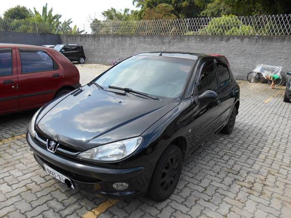 Peugeot 206 Ano 2006