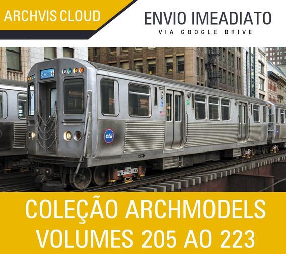 Archmodels Vol 100 Ao 226