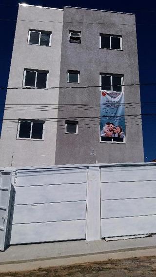 Apartamentos Residenciais À Venda Cruzeiro Pouso Alegre. - Ap0105