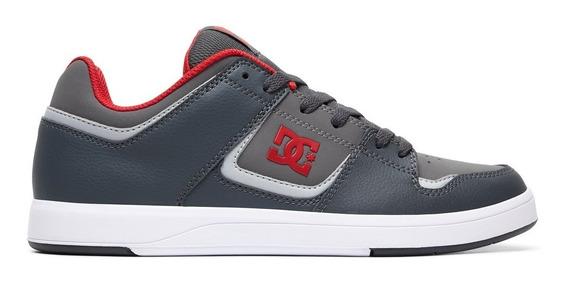 Zapatillas De Hombre Skate Dc Cure Talle Grande 48 14us