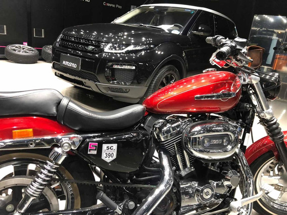 Harley-davidson Sportster Xl1200