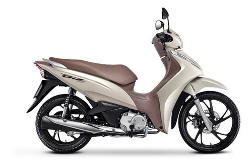 Moto Honda Biz 125 Ex 20/20 0km, Ver Area Atend Ler Anuncio