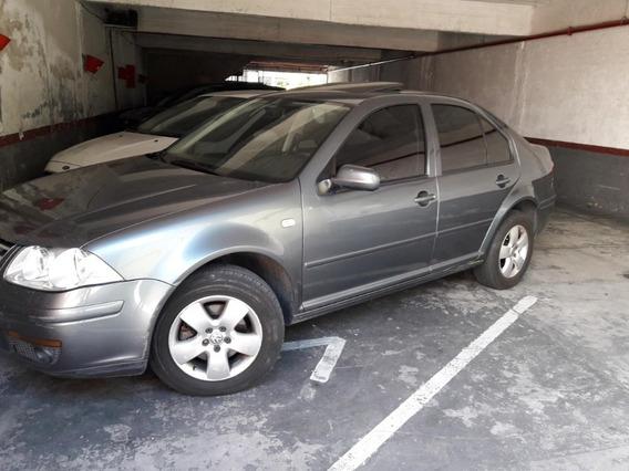 Volkswagen Bora 2.o Trenline