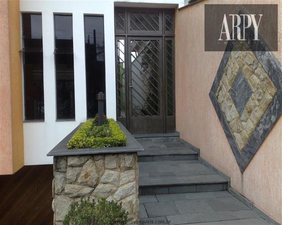 Casas À Venda Em São Paulo/sp - Compre A Sua Casa Aqui! - 68845 - 32702453