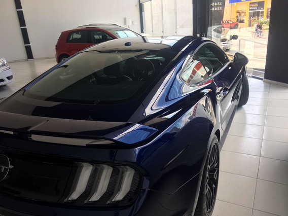 Ford Mustang 5.0 Gt Premium V8 2p 2018