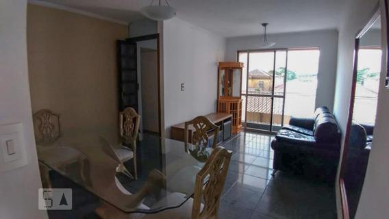 Apartamento Para Aluguel - Tatuapé, 2 Quartos, 57 - 893054709
