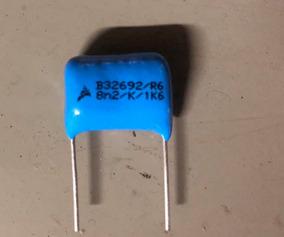 Capacitor Poliéster 1kg