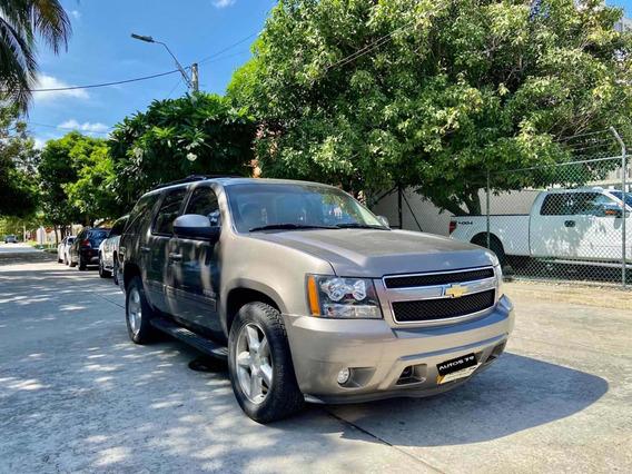 Chevrolet Tahoe 2013 5.3 Lt