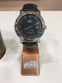 Relógio De Pulso Dumont Pulseira Couro | Sa30041p