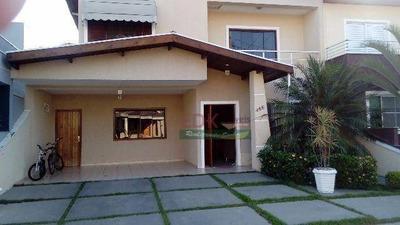 Sobrado Residencial À Venda, Campos Do Conde I, Tremembé - So0120. Vale Do Paraíba Sp - So0120