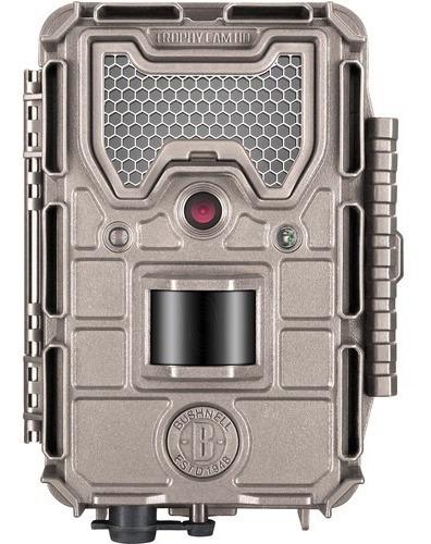Câmera Trilha Bushnell Trophy Aggressor Low Grow 20mp 1080p